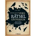 Edgar Allan Poes Rätseluniversum. Spannende ratsel inspiriert von Meister des Unheimlichen
