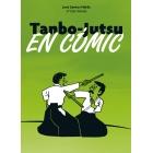 Tanbo-Jutsu. En cómic