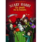 Un zombi en la basura (Scary Harry)