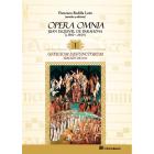 Officium defunctorum. Edición de 1613. Opera Omnia. Juan Esquivel de Barahona
