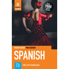 Spanish Phrasebook Rough Guide (Rough Guide Phrasebooks)