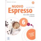 Nuovo espresso (+Con CD-Audio): 6