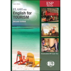 Flash on english for tourism. Second Edition
