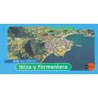 Aeroguía del litoral. Ibiza y Formentera