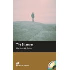 The stranger. Elementary. With Audio CD