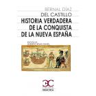 Historia verdadera de la conquista de la Nueva España