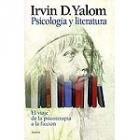 Psicología y literatura