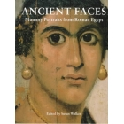 Ancient faces (Mummy portraits from roman Egypt)