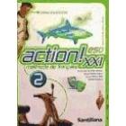 Action! XXI 2. Cahier d'exercices  (Éd. 2003)