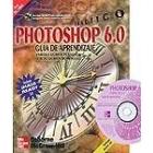 Photoshop 6 práctico.Guía de aprendizaje.