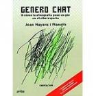 Género Chat. O cómo la etnografía puso un pie en el ciberespacio