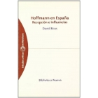 Hoffmann en España: recepción e influencias