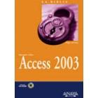 La Biblia de ACCESS 2003