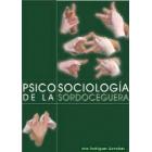 Psicosociologia de la sordoceguera