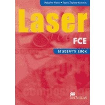 Laser FCE Class CD's