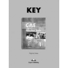 CAE Practice Tests 1 Key