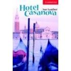 Hotel Casanova (Camb. Engl. Readers 1)