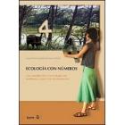 Ecología con números. Una introducciñon a la ecología con problemas y ejercicios de simulación (incluye cd)