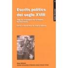 Escrits polítics del segle XVIII. Tom IV. Cròniques de la Guerra de Successió