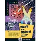 Misterio en las Alpujarras. Libro + CD (Nivel-A1)