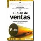 El plan de ventas. 3 edición