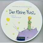 Der Kleine Prinz-metalldose. CD-Audio