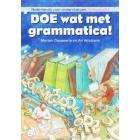 Doe wat met grammatica!  Nederlands voor anderstaligen: oefenboek  1