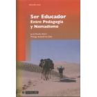 Ser educador entre pedagogia y nomadismo