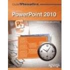 Powerpoint 2010. Guías visuales