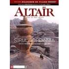 Síria y Jordania -Encrucijada de civilizaciones y creencias- Revista Altaïr 23
