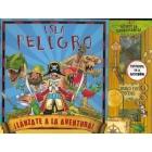 Isla Peligro (libro-juego)