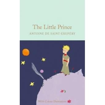 The Little Prince (colour)