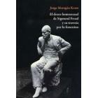 El deseo homosexual de Freud y su travesía por lo femenino