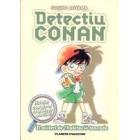 Detectiu Conan 3. El misteri de l'habitació tancada