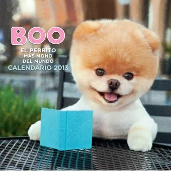 Calendario Boo 2013