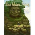 Der kleine Prinz, Comic Bd.9 Der kleine Prinz - Der Planet des Riesen