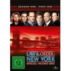 Law & Order: New York, 3 DVDs .   Season.1.1
