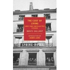 The Cost of Living: Early and Uncollected Stories( New York Review Books Classics )