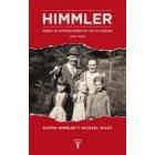 Himmler según la correspondencia con su mujer (1927-1945)