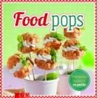 Foodpops. Piscolabis salados en palillos