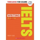Writing IELTS (5.5 - 7.5) (Timesaver)