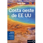 Costa oeste de EE UU (Lonely Planet)
