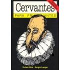 Cervantes para principiantes (Una lectura ilustrada del Quijote)