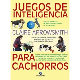 Juegos de inteligencia para cachorros