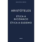 Ética a Nicómaco · Ética a Eudemo
