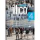 Illico 4 Livre de l'Eleve + DVD-ROM