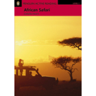 Penguin Active Reading 1: African Safari Book and MP3 Pack