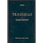 Tragedias Vol II.: Fed/Tiestes/Hércules en el Eta/Octavia
