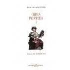 Obra Poética.I. (Ed. de José Manuel Blecúa).
