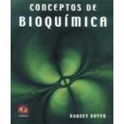 Conceptos de bioquímica